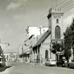 Calle de Galeana