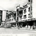Hotel Virreynal