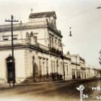 Presidencia Municipal y Calle .