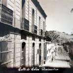 Calle de Colon.