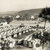 Casino Agua Caliente: Bungalows