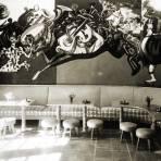 Restaurante del Turf Club A.C. - Carretera México a Toluca Km. 16