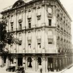 Hotel San Francis (Hotel Imperial)
