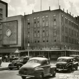 Cine Alameda y Hotel Plaza