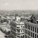 Vista panorámica de Tampico