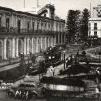 Plaza Lero y Palacio de Gobierno