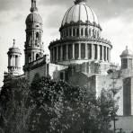 Iglesia de San Antonio.
