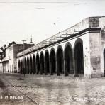 Portales Hidalgo.
