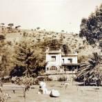 Una Mansion A orillas del Lago de Chapala, Jalisco.