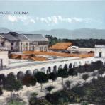 Portal Hidalgo Colima.