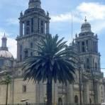 La Catedral Ciudad de México 1951