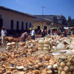 Dia de mercado 1951.