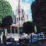 La Catedral 1965.