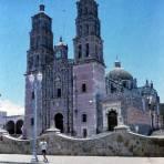 La parroquia de Nuestra Señora de los Dolores.  1965.