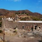 Misión de Nuestra Señora de Santa Rosalía de Mulegé