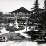 Jardin Acuna.