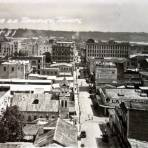 Panorama. ( Circulada el 7 de Junio de 1937 ).