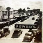 Calle Guerrero Nuevo Laredo.
