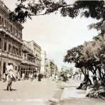 Calle de Landero X Cos..