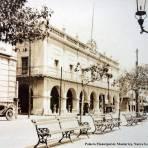 Palacio Municipal de Monterrey, Nuevo León