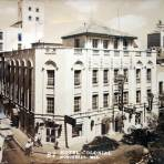 Hotel Colonial Monterrey N L