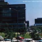 Hospital La Raza  Ciudad de México ( 1961 ).