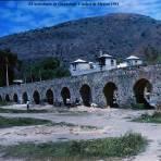 El Acueducto de Guadalupe Ciudad de México 1961