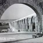 Arqueria del Acueducto.