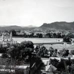 Panoramica   ( Circulada el 22 de Noviembre 1956).