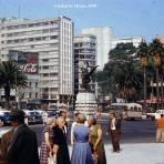 Promocion politica de PRI Ciudad de México 1958