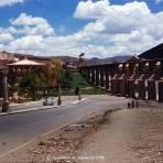 El Acueducto de Zacatecas 1958.