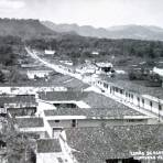 Cerro de Acatepec 1957.