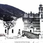 Cardenas San Luis Potosí, Parroquia