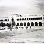 Palacio Federal Nuevo Laredo, Tamaulipas