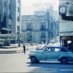 La casa de Loa Azulejos Ciudad de México 1953
