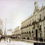 Museo Nacional por el  Fotógrafo Fernando Kososky.