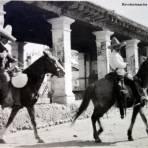 Tipos Revolucionarios Mexicanos.