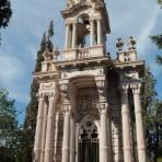 Mausoleo de Villa