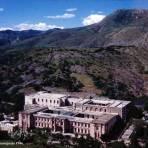 El Hospital de Guanajuato 1946.