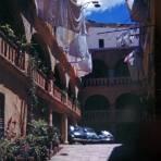 La Posada de San Antonio  Guanajuato 1946.