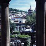 Panorama de Guanajuato 1946.