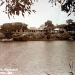Riviera del Rio Bobos.