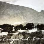 Cerro del muerto.