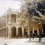 Edificio Piña ( Circulada el 25 de Diciembre de 1925 ).