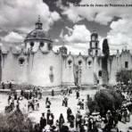Santuario de Jesus de Nazareno Atotonilco Guanajuato