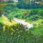 Rio Laja