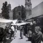 Iglesia de El Oratorio.