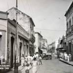 Calle Constitucion.
