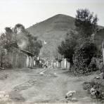 Calle Neveros.