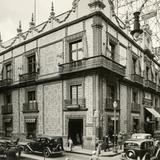Casa de los Azulejos (Sanborns) en Avenida Madero